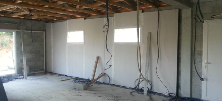 Comment respecter la norme électrique d'une maison ?