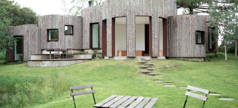 Maison en bois : les différentes techniques de construction
