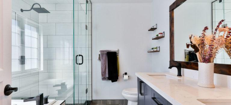 Quelles innovations dans votre salle de bain ?
